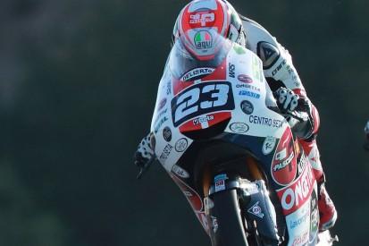 Moto3 Mugello FT1: Niccolo Antonelli mit Bestzeit, Can Öncu auf Position sechs