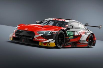 Audi enthüllt Doviziosos Lackierung, Ducati verschenkt DTM-Tickets