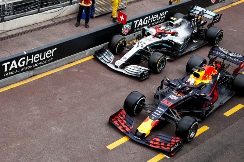 Bottas: Hamilton-Panne sorgte für Verstappen-Zwischenfall