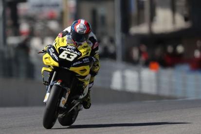 MotoGP Mugello FT2: Rookie Francesco Bagnaia führt Freitag an