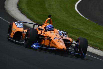 IndyCar 2020: Vollzeit-Einstieg von McLaren nach Indy-Pleite unwahrscheinlich