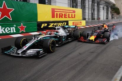 """Webber lobt Monaco-Sieger Hamilton: """"Habe keinen Fehler von ihm erwartet"""""""