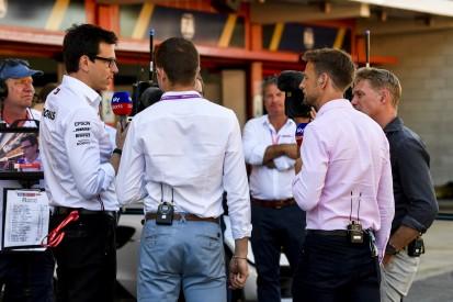 """Großbritannien: Exklusiver Sky-Deal für die Formel 1 """"suboptimal"""""""