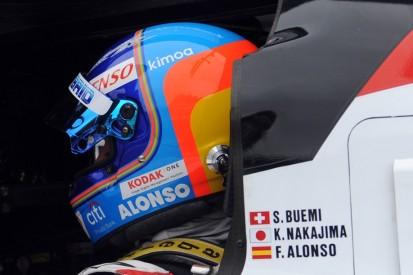 """Fernando Alonso verspricht: """"Ich werde nach Le Mans zurückkehren"""""""