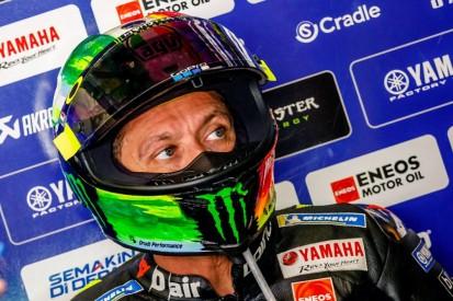 Fahrfehler und Taktikfehler: Valentino Rossi in Mugello nur auf Startplatz 18