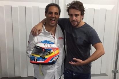 Porsches Geheimplan: Alonso/Hülkenberg/Montoya in Le Mans
