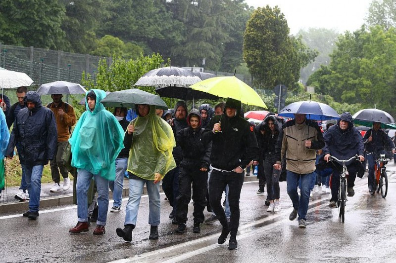 Isle of Man TT 2019: Auch am Sonntag keine Rennen wegen schlechtem Wetter
