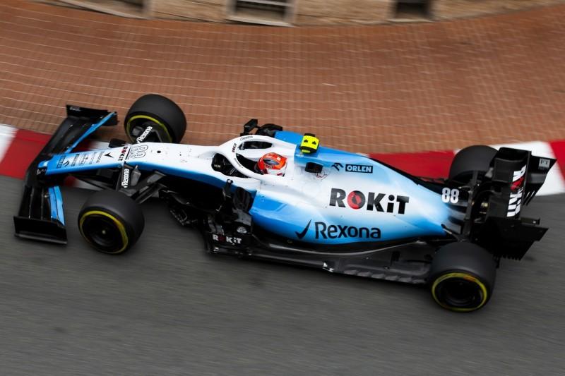 Kubica zufrieden: Hat Monaco seine Kritiker zum Schweigen gebracht?