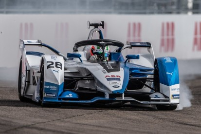 Jens Marquardt: In der Formel E gewinnt nicht immer das schnellste Auto