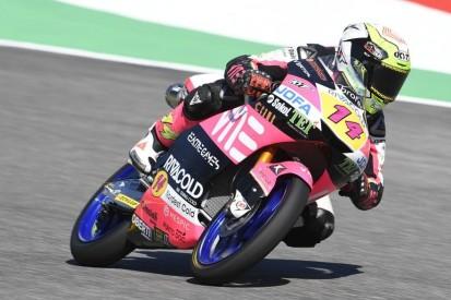 Moto3 Mugello: Arbolino setzt sich bei Foto-Finish gegen Dalla Porta durch