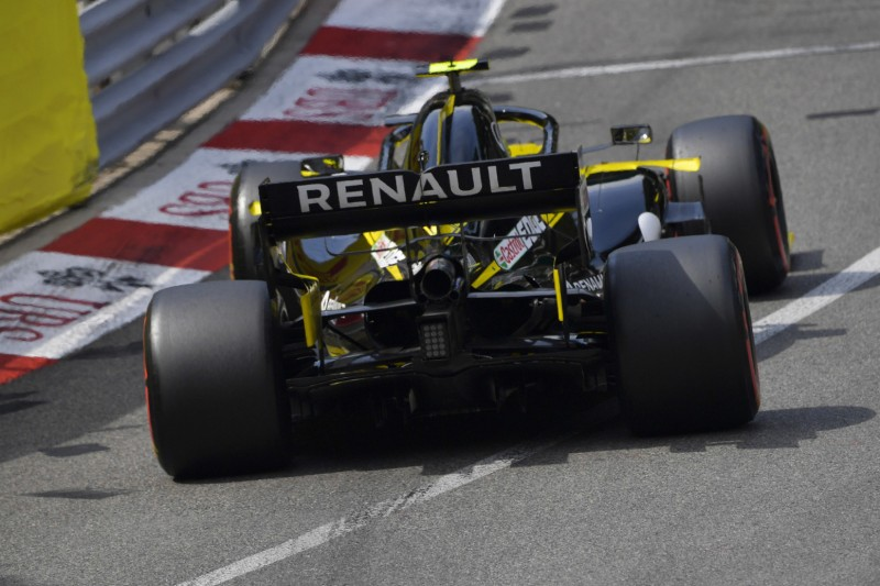"Neue Strategie: Renault 2020 mit ""Qualifying-Auto""?"