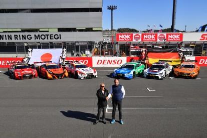 Gemeinsames Rennen mit Super GT: Unfairer Vorteil für DTM?