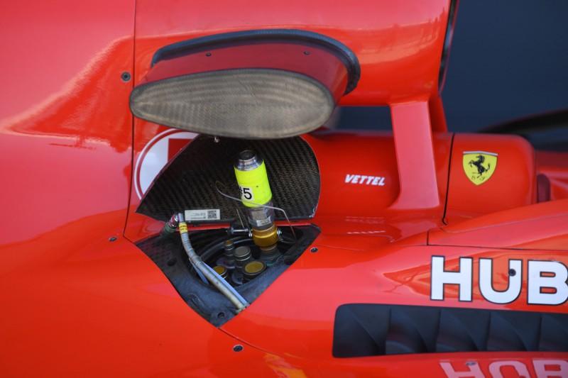 Formel 1 will E-Fuels: CO2-neutrales Benzin ab 2021