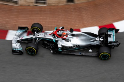 Lewis Hamilton: Noch fünf weitere Jahre in der Formel 1?