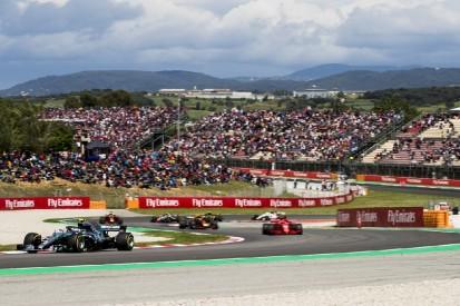 Barcelona drängt auf Regierungshilfe für Formel-1-Zukunft