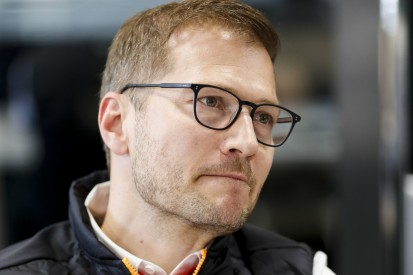 McLaren hinterfragt Fahrzeug-Konzept: Feedback für Entwicklung
