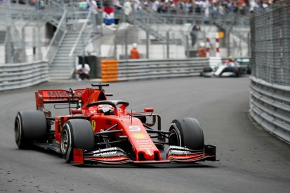 Ferrari strukturiert um: Neues Personal, frische Updates