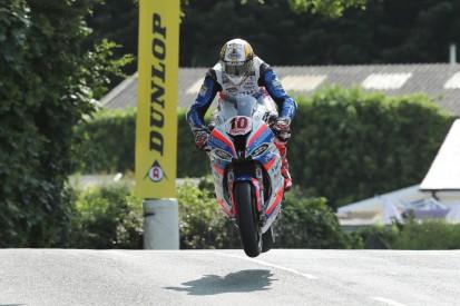 Isle of Man TT 2019: Peter Hickman gewinnt Superbike-Abbruchrennen