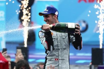 Buemi: Der Fahrer macht in der Formel E noch immer den Unterschied