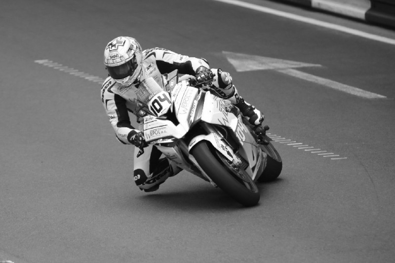 Isle of Man TT 2019 fordert erstes Todesopfer