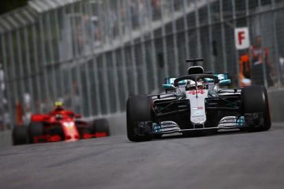 Formel 1 Montreal 2019: Programm Live-TV und Live-Stream