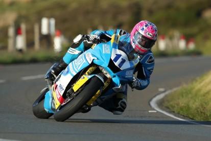 Isle of Man TT 2019: Erster Sieg für Lee Johnston im Supersport-Rennen