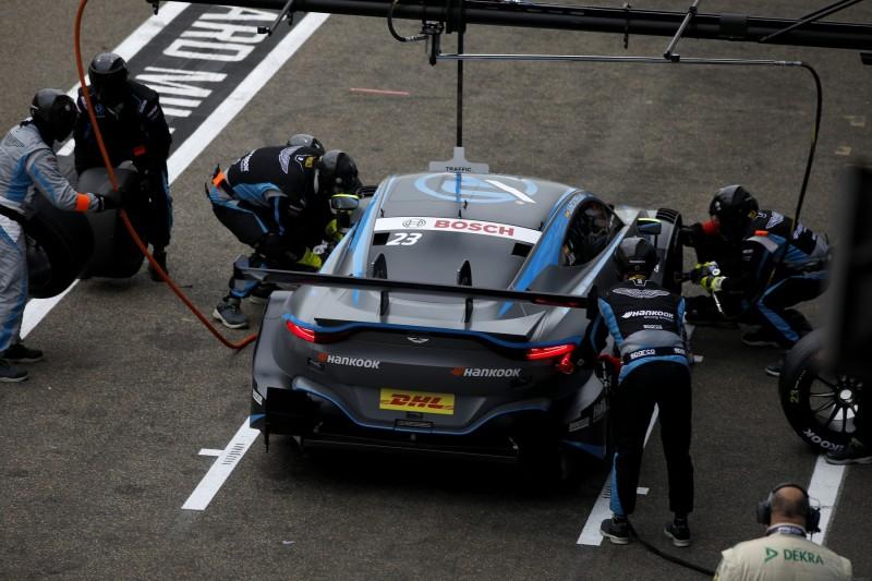 Aston Martin: Schlechte Startplätze als strategische Trumpfkarte