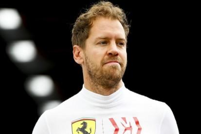 Ferrari: Binotto schreibt WM schon ab, Vettel gibt sich kämpferisch