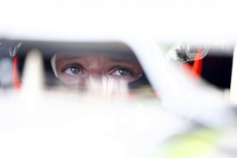 Barrichello frustrated by troubled race