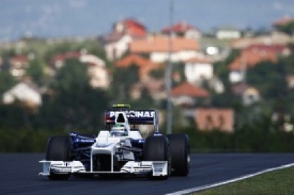Theissen: BMW on top of car problems