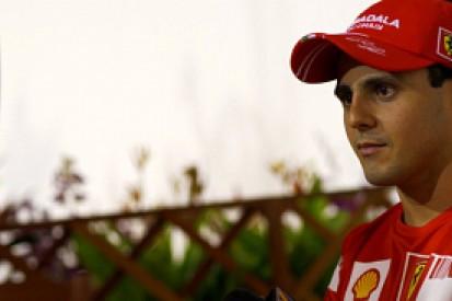 Massa targets Brazilian GP comeback