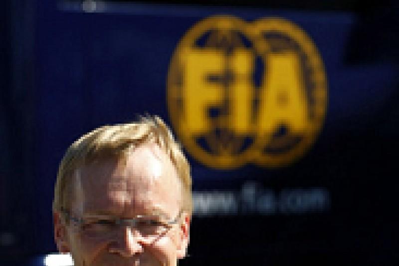 Vatanen announces cabinet members
