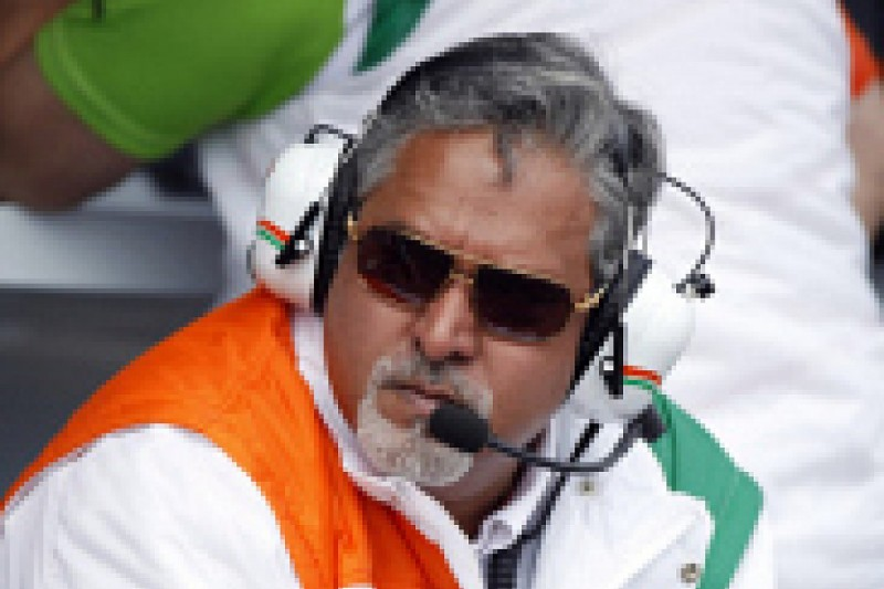 Force India aims to close gap on BMW
