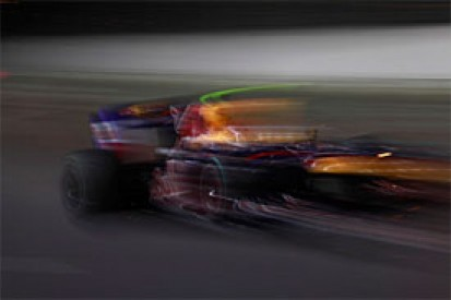 Vettel surprised by costly drive-through