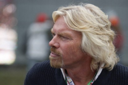 Virgin in no rush to confirm Manor deal
