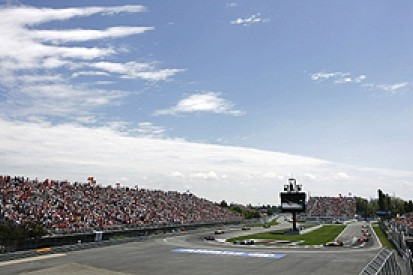 Canadian GP secures new deal
