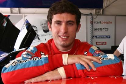 Lopez set for US F1 drive
