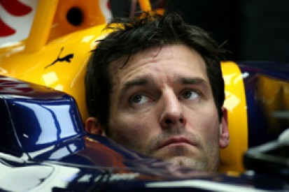 Webber expects to fight for win