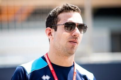 Williams: Möglicher Kubica-Nachfolger fährt in FT1