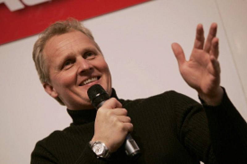 Herbert: Schumacher won't have it easy