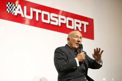 Moss doubts Schumacher's title chances