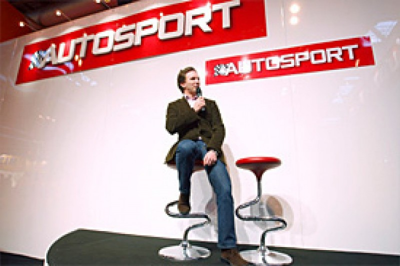 Q & A with Christian Horner