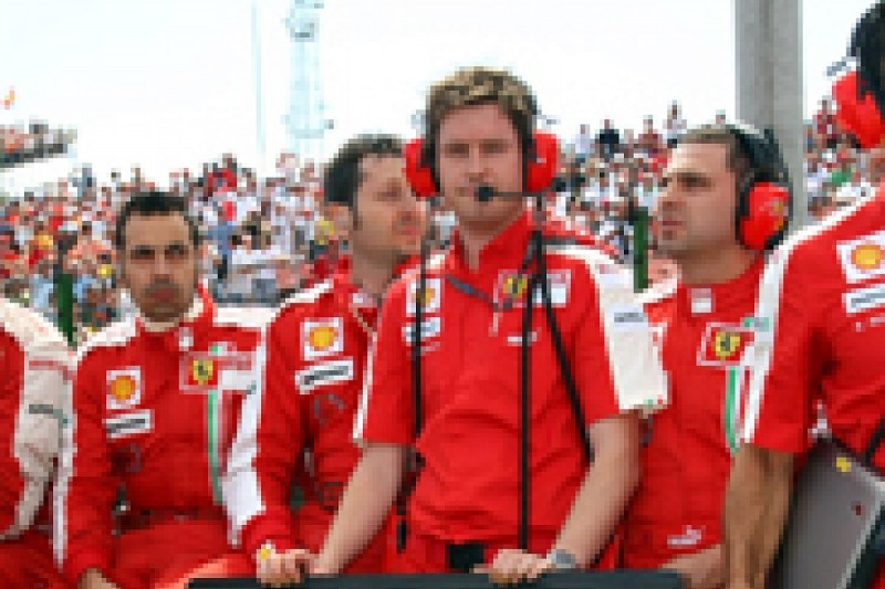 The top 20 F1 stories of 2009