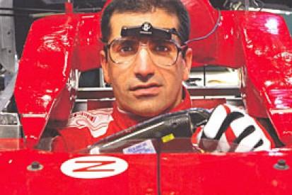 Ferrari unveils new simulator