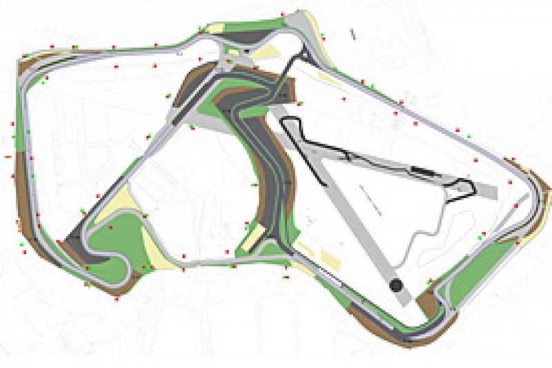 Silverstone plans new British GP layout