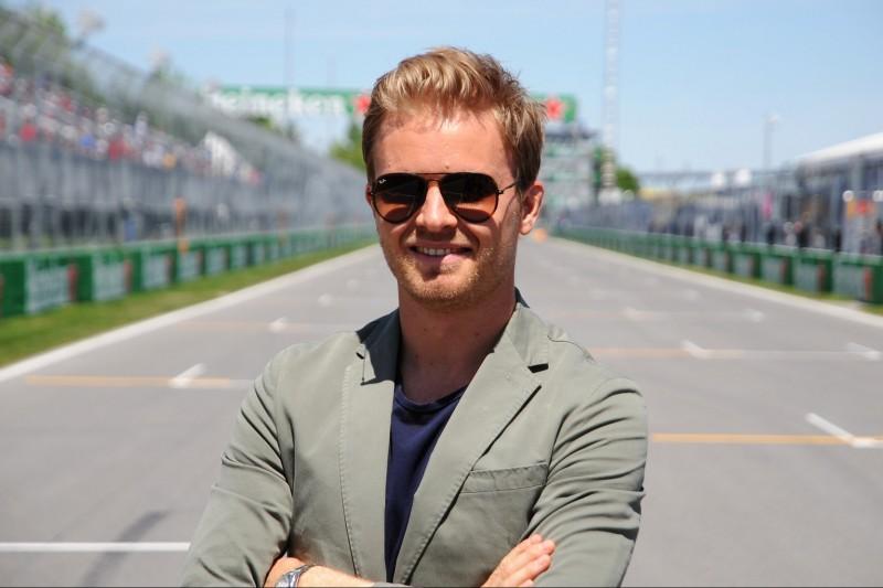 Rosberg: E-Mobilität hat mich in meiner Formel-1-Zeit null interessiert