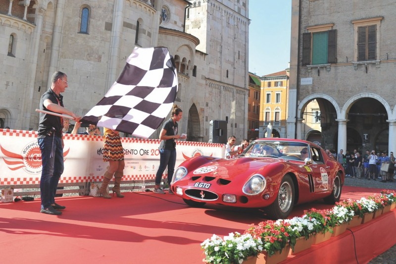 Motorsport Network übernimmt Canossa Events