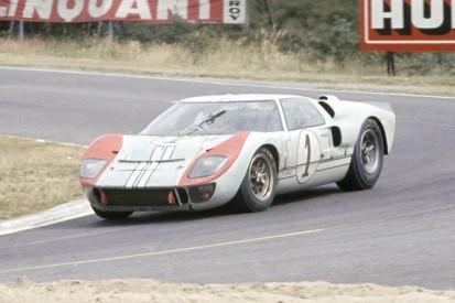 Neuer Le-Mans-1966-Film kommt im November in die Kinos