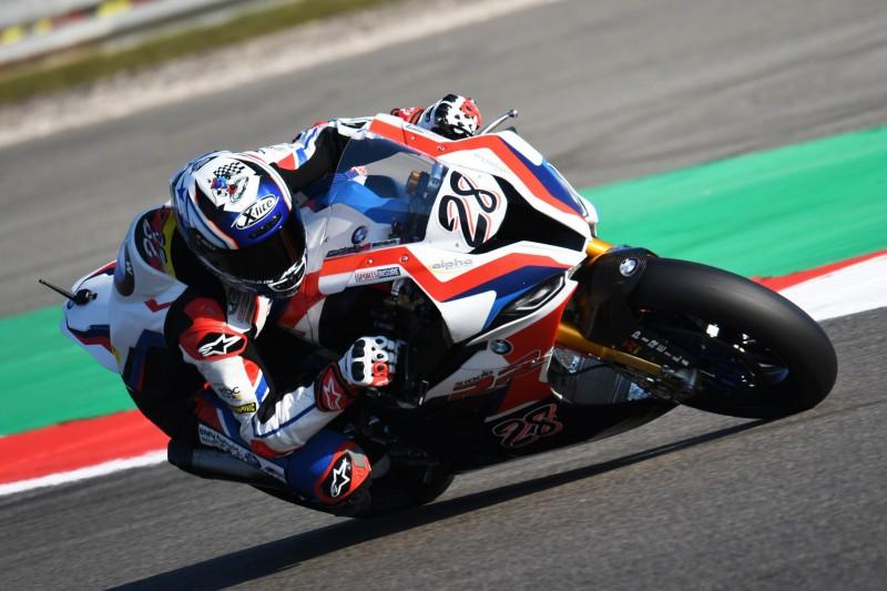 """Markus Reiterberger in Jerez: """"Die Strecke kommt mir etwas entgegen"""""""