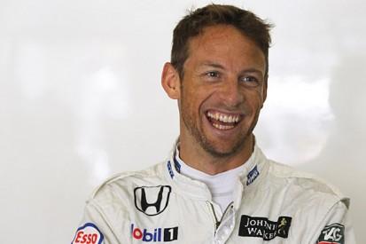 McLaren's Jenson Button unsure of 2015 Formula 1 pecking order